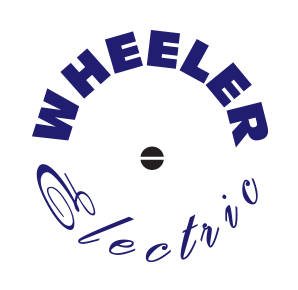 wheeler electric logo